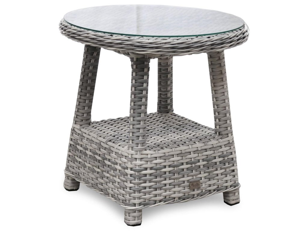 BeachCraft Southern ShoresOutdoor End Table