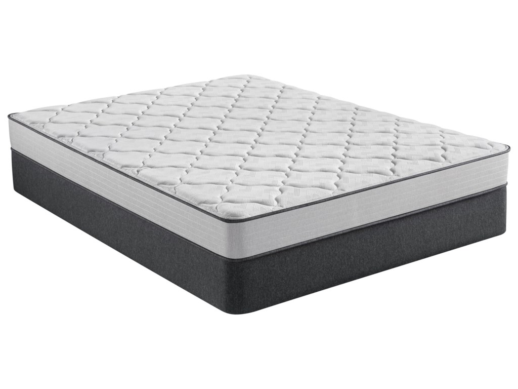 Beautyrest BR Foam MediumCal King 7 1/2