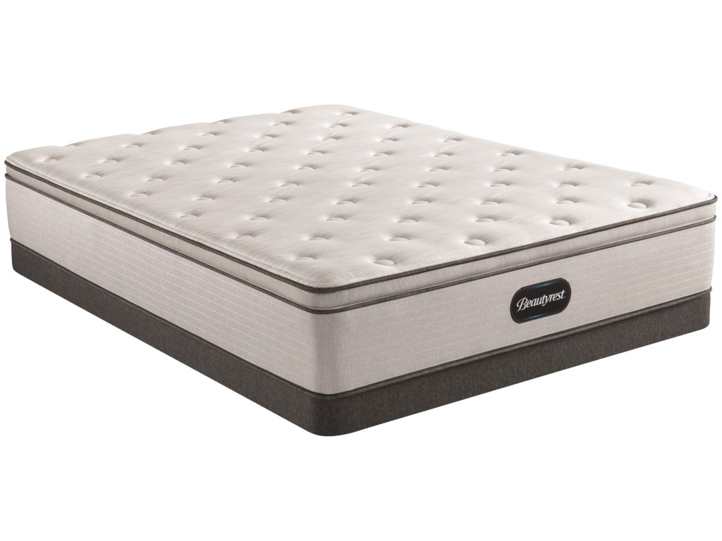 Beautyrest BR800 Plush PTCal King 13 1/2