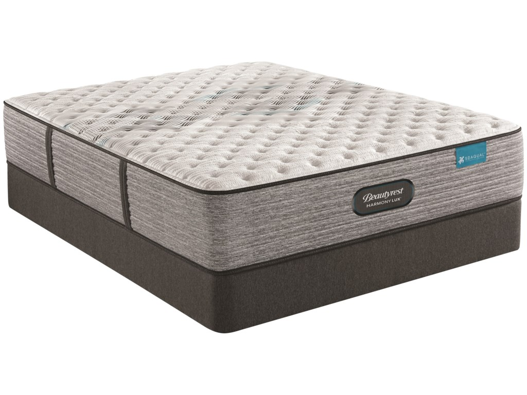 Beautyrest Carbon Extra FirmTwin 13 1/2