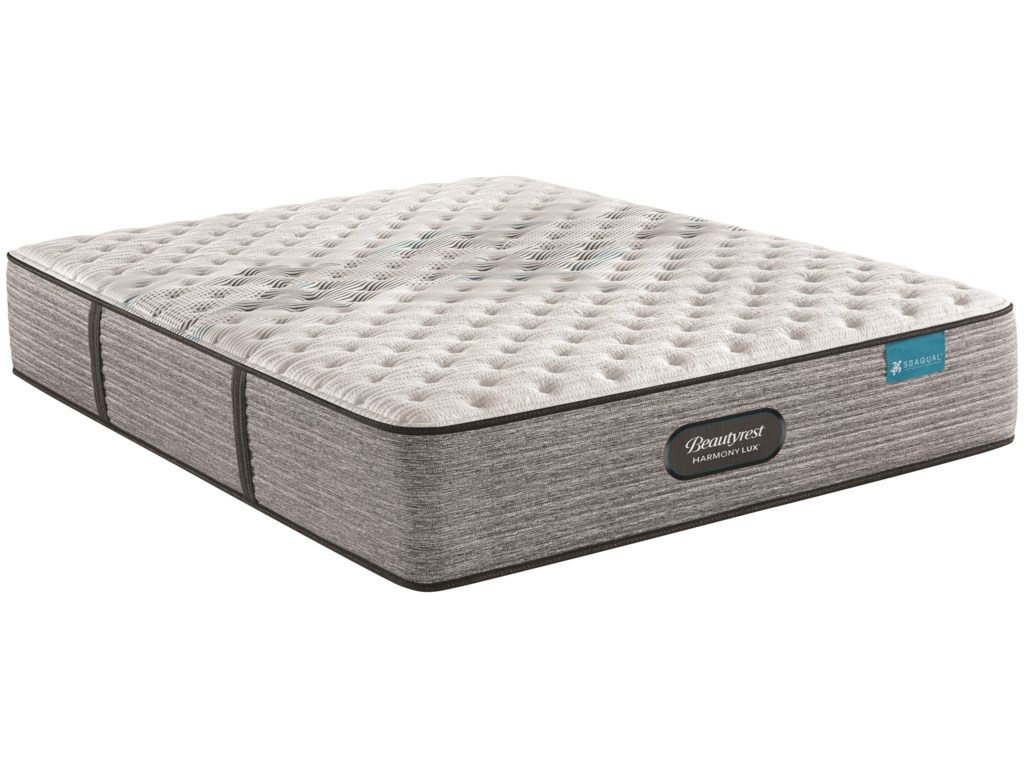 Beautyrest Carbon Extra FirmKing 13 1/2