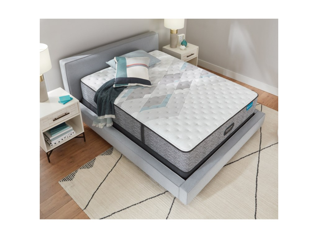 Beautyrest Carbon Extra FirmCal King 13 1/2