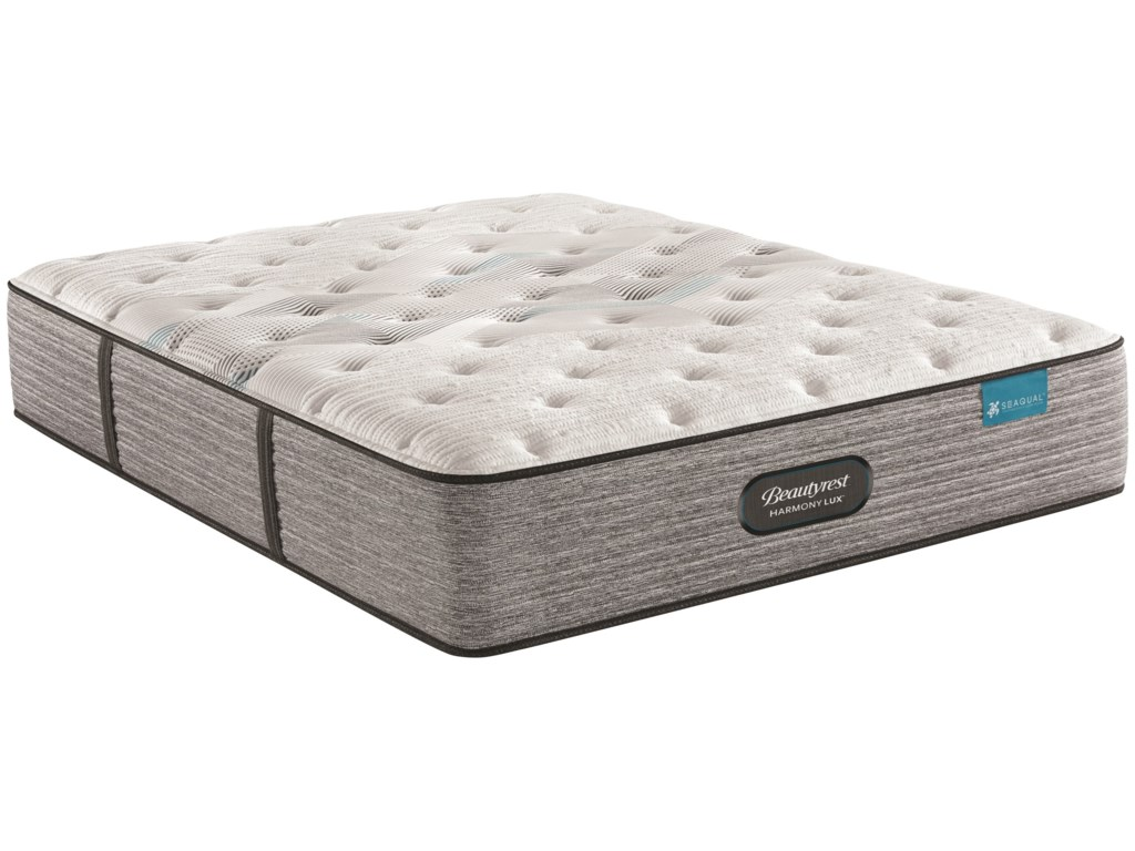 Beautyrest Carbon Series MediumFull 13 3/4