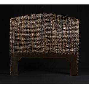 C.S. Wo & Sons AvalonQueen Headboard