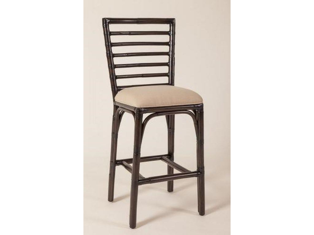 Hampton Barstool By C S Wo Sons At Hawaii