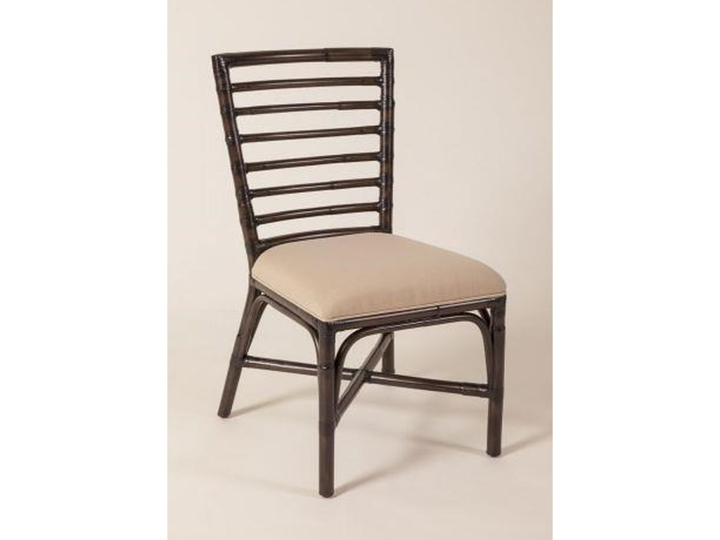 C.S. Wo & Sons HamptonDining Side Chair