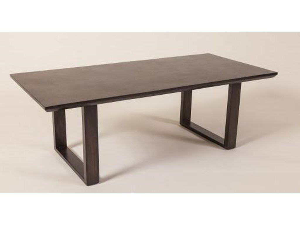C.S. Wo & Sons LoftCocktail Table