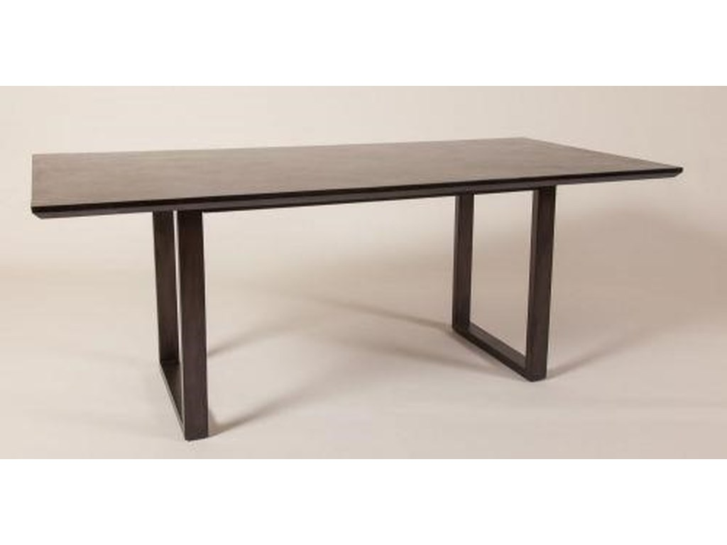 C.S. Wo & Sons LoftDining Table