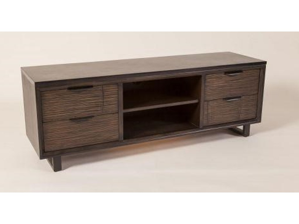 C.S. Wo & Sons LoftTV Table