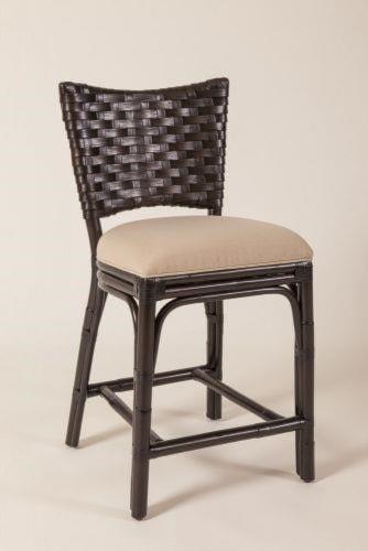 C.S. Wo & Sons SambaDining Side Chair