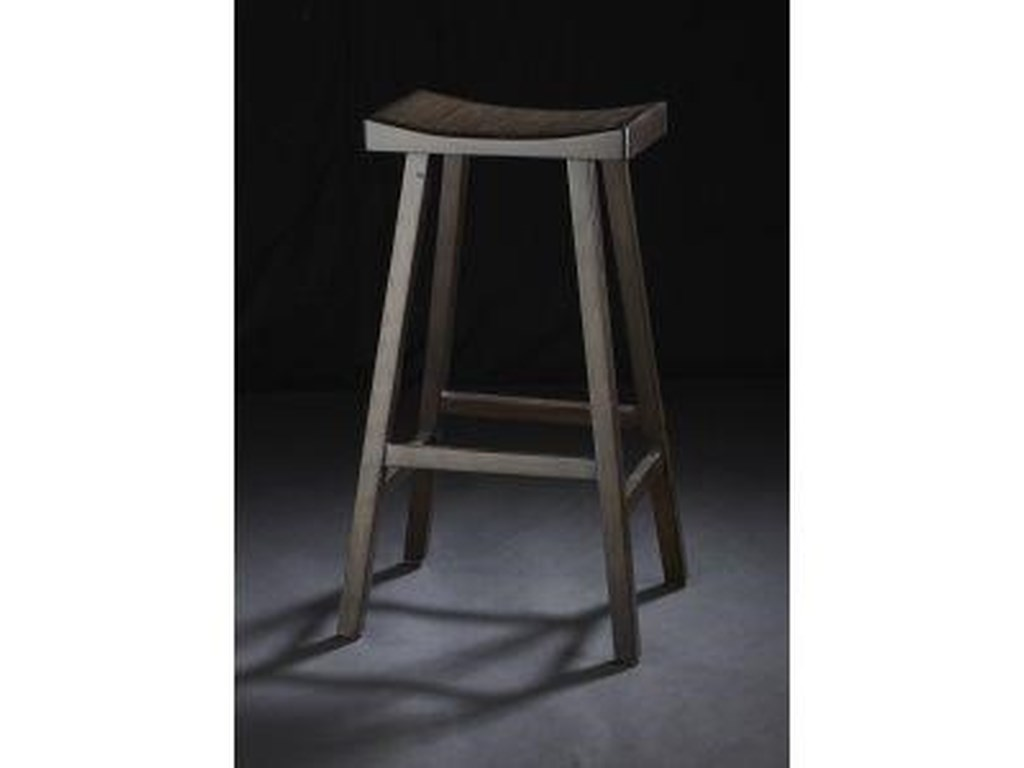 C.S. Wo & Sons VistaBarstool