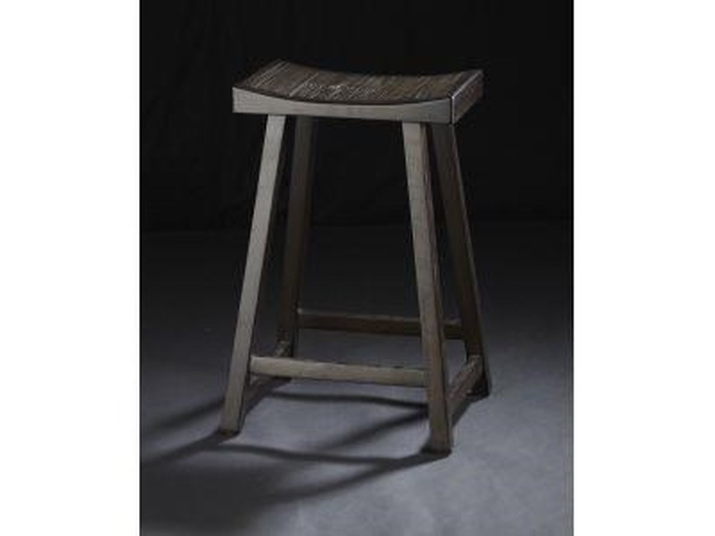 C.S. Wo & Sons VistaCounter Stool