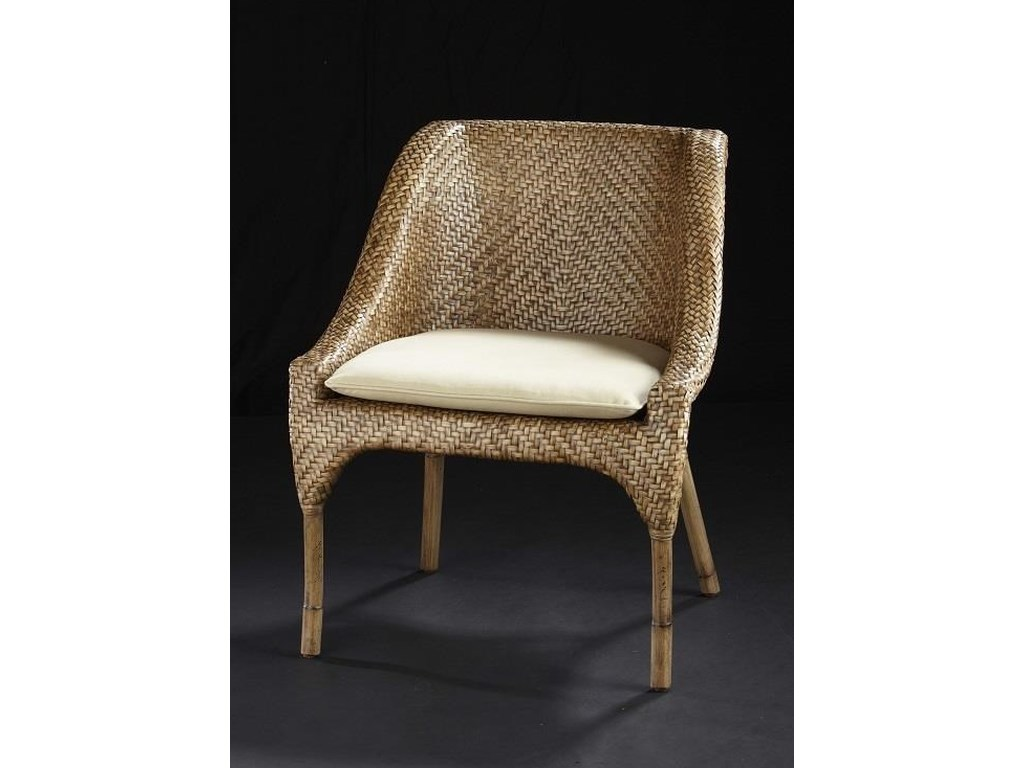 C.S. Wo & Sons Carla IIDining Side Chair