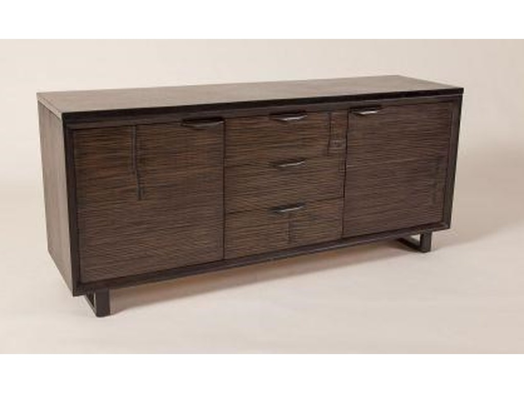 C.S. Wo & Sons LoftSideboard