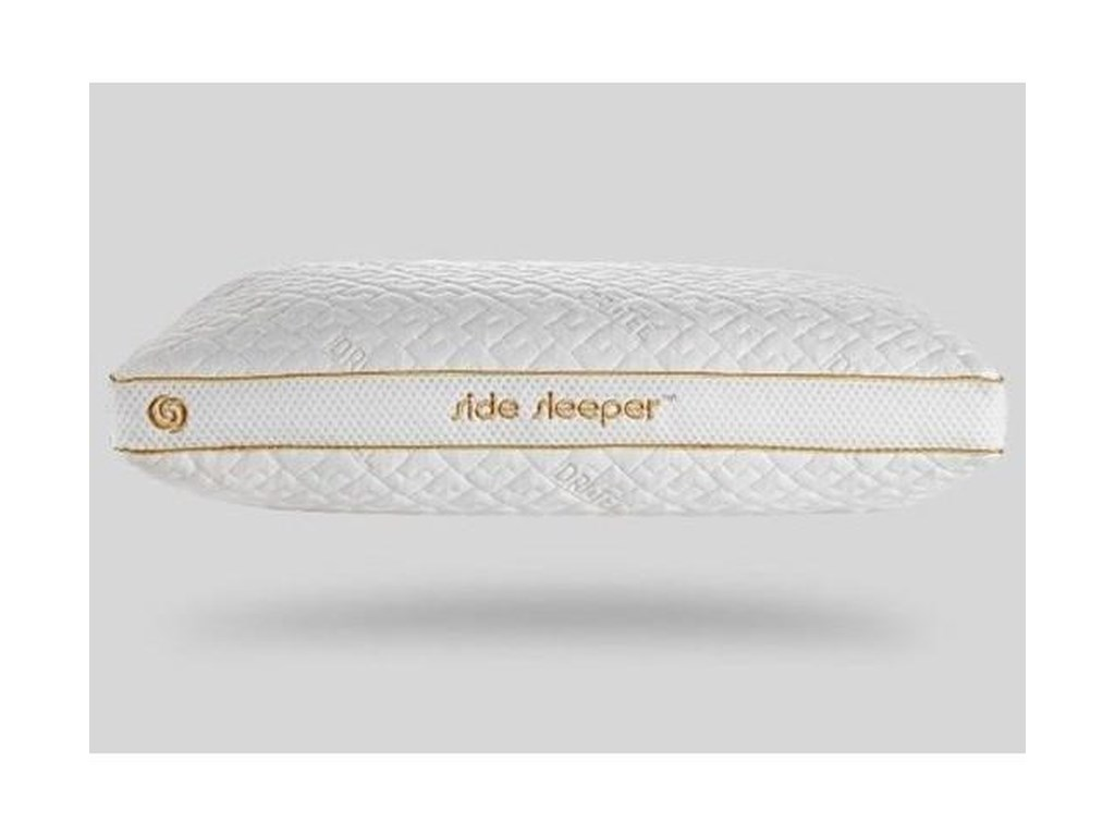 Bedgear Align Performance PillowsAlign 3.0 PERFORMANCE Side Sleeper Pillow