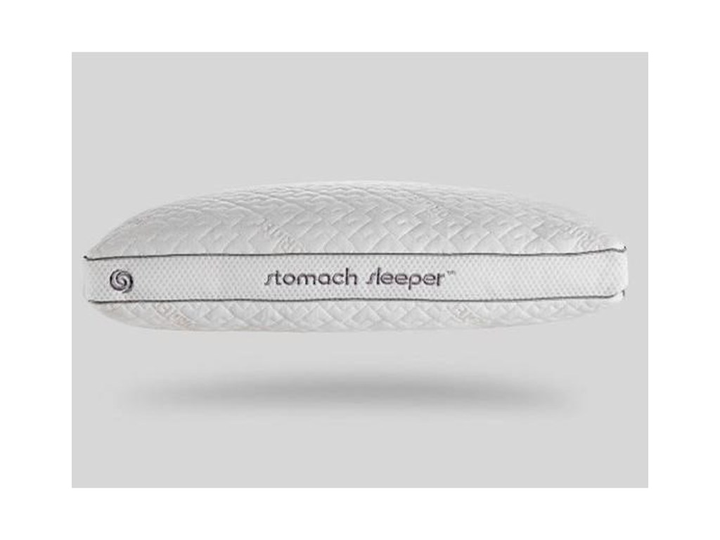 Bedgear Align Performance PillowsAlign 1.0 PERFORMANCE Stomach Sleeper Pillow