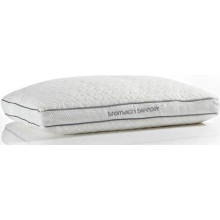 Align Position Pillow for Stomach Sleepers