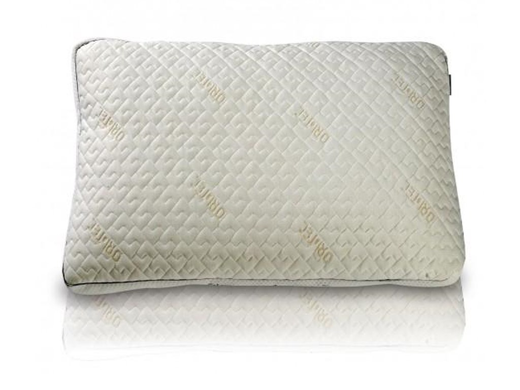 Bedgear AlignAlign Position Pillow for Stomach Sleepers