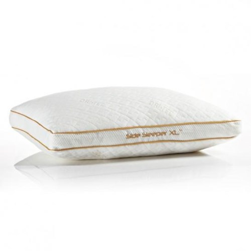 Bedgear Align Queen XL Align Position Pillow for Side Sleepers