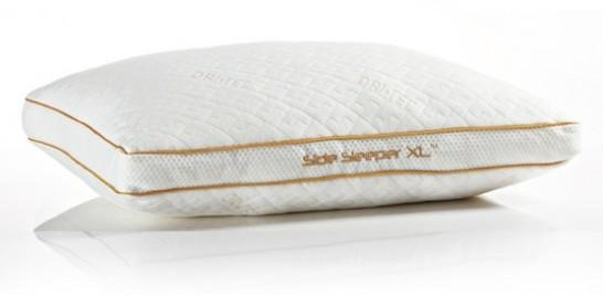 Bedgear AlignXL Align Position Pillow for Side Sleepers