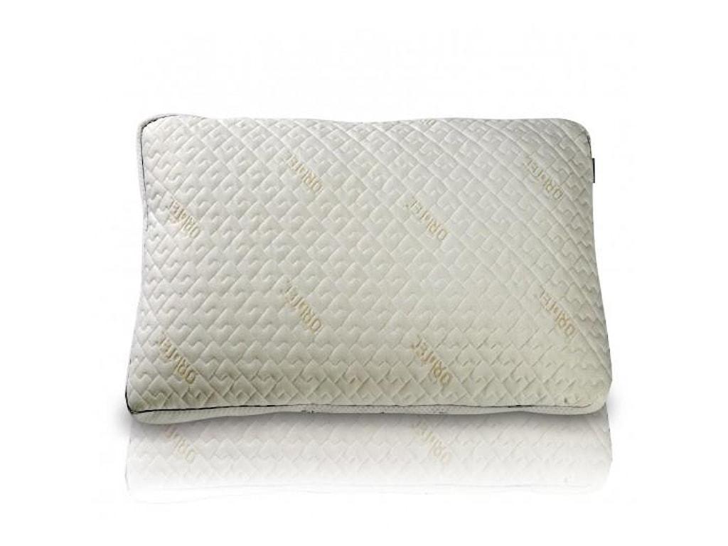 Bedgear AlignXL Align Position Pillow for Side Sleepers