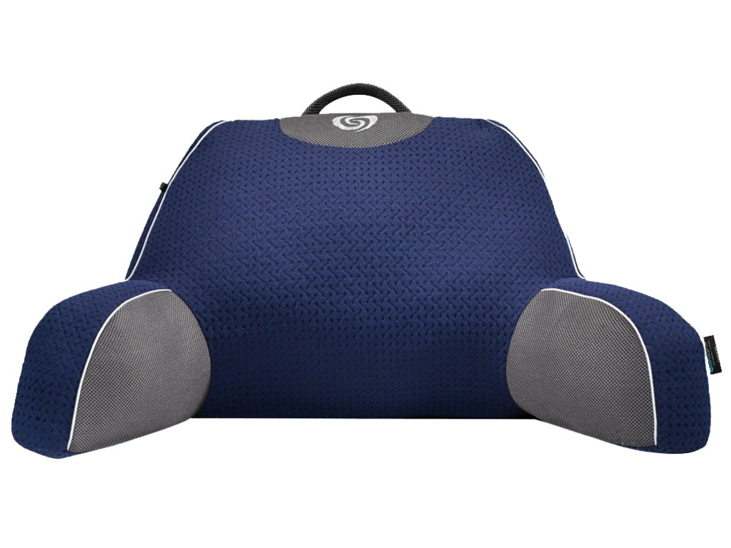 Bedgear Backrest PillowsFusion Performance Backrest Pillow
