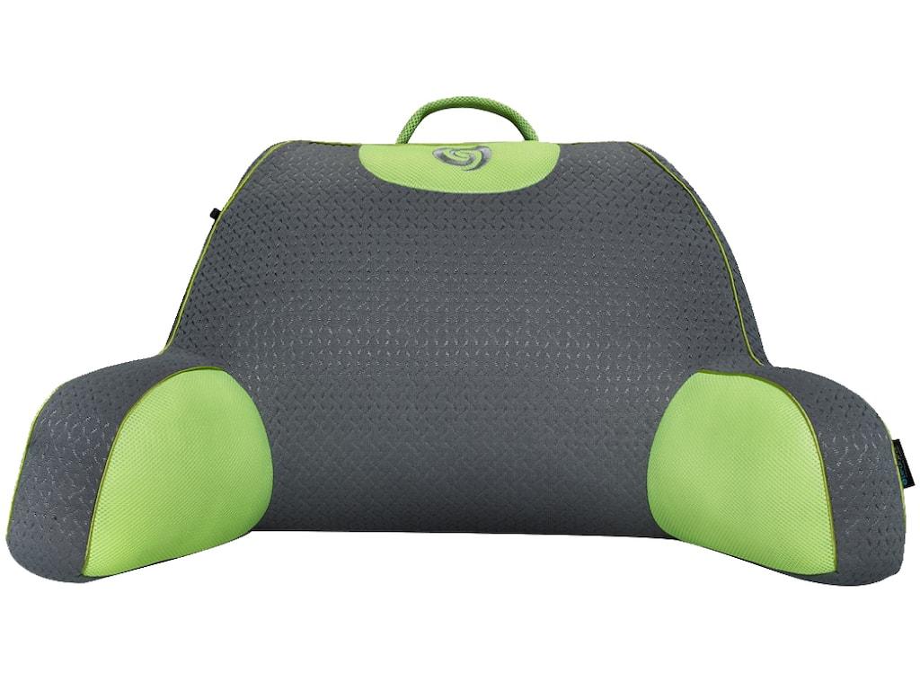Bedgear Backrest PillowsFusion Performance Backrest Pillow