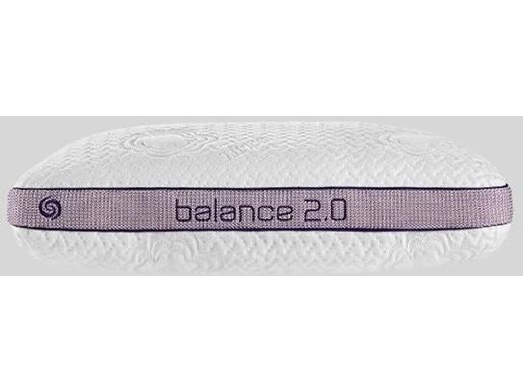 Bedgear BalanceBalance 2.0 Performance Back Pillow