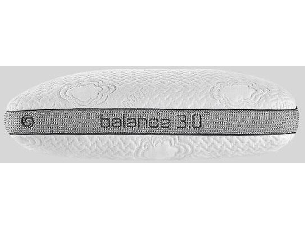 Bedgear Balance3.0 Side Sleeper Pillow