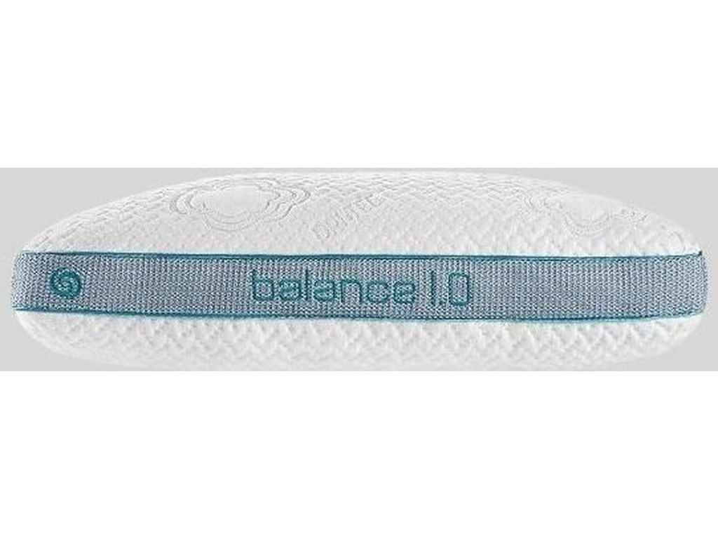 Bedgear BalanceBalance 1.0 Performance Stomach Pillow