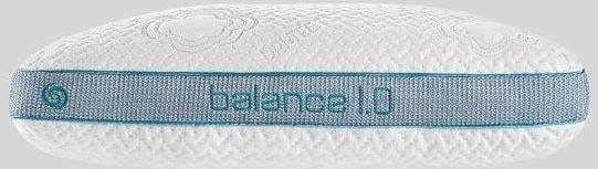 Bedgear Balance1.0 Stomach Sleeper Pillow