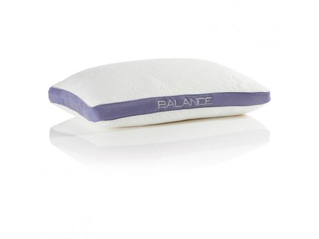 Bedgear BalanceHybrid Pillow for Multi Position Sleepers