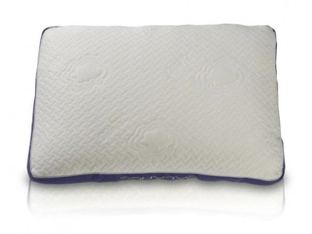 Bedgear BalanceHybrid Pillow for Multi Position Sleepers