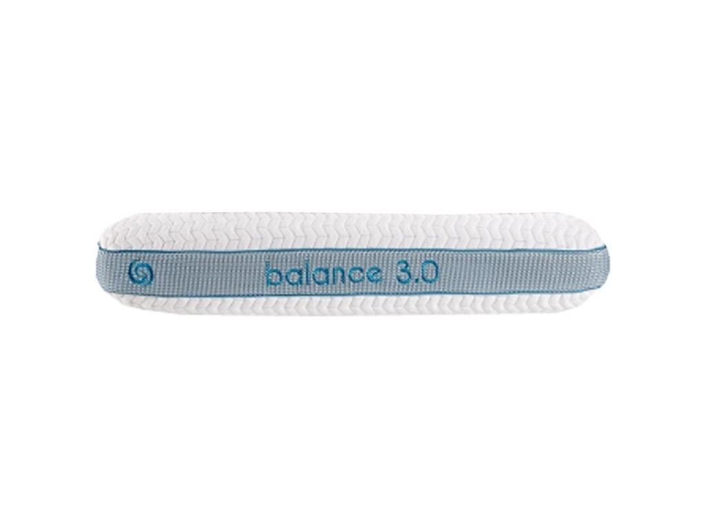 Bedgear Balance PillowsBalance Pillow Size 3.0