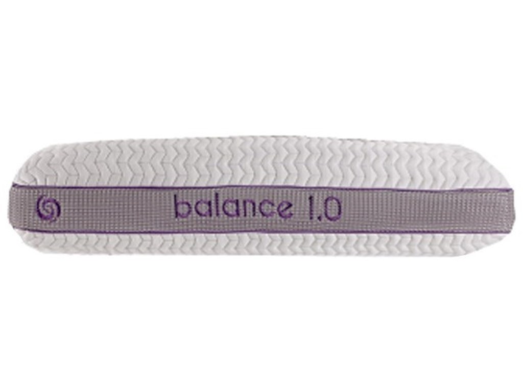 Bedgear Balance PillowsBalance Pillow Size 1.0