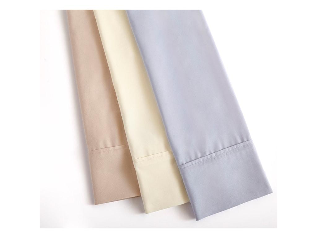 Bedgear Basic SheetsKing Basic Sheet Set