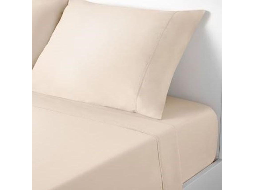 Bedgear Basic SheetsCal King Basic Sheet Set