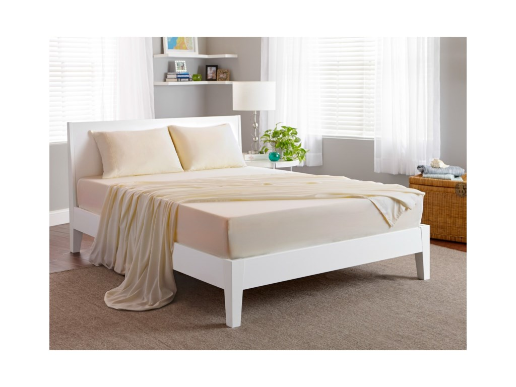209 Basic SheetsTwin XL Basic Sheet Set