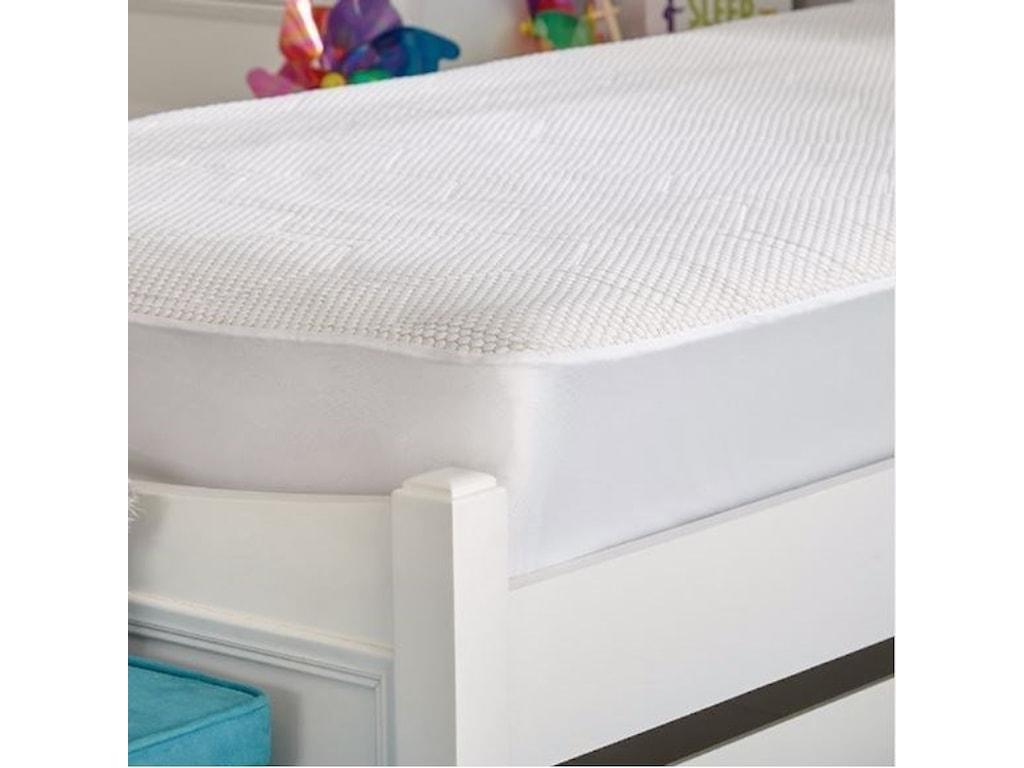 Bedgear BG-XFull Waterproof Mattress Protector