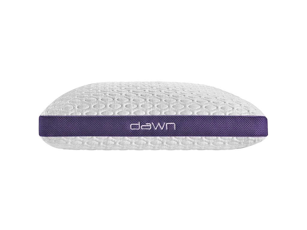 Bedgear Dawn1.0 Stomach Sleeper Pillow