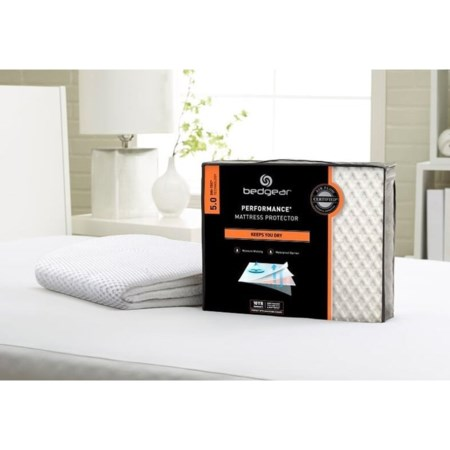 Queen Mattress Pad