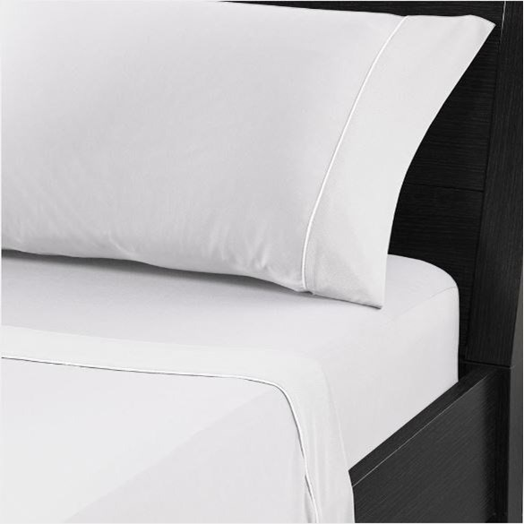 Bedgear Dri-Tech Lite Performance SheetsSplit Cal King Sheet Set