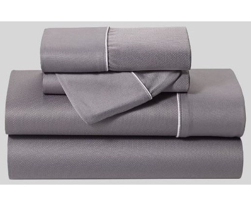 Bedgear Dri-Tech Lite Performance SheetsSplit King Sheet Set