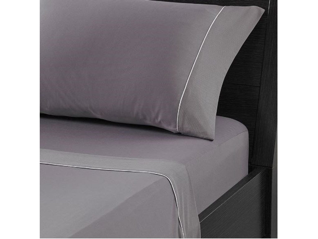Bedgear Dri-Tech Lite Performance SheetsKing Sheet Set