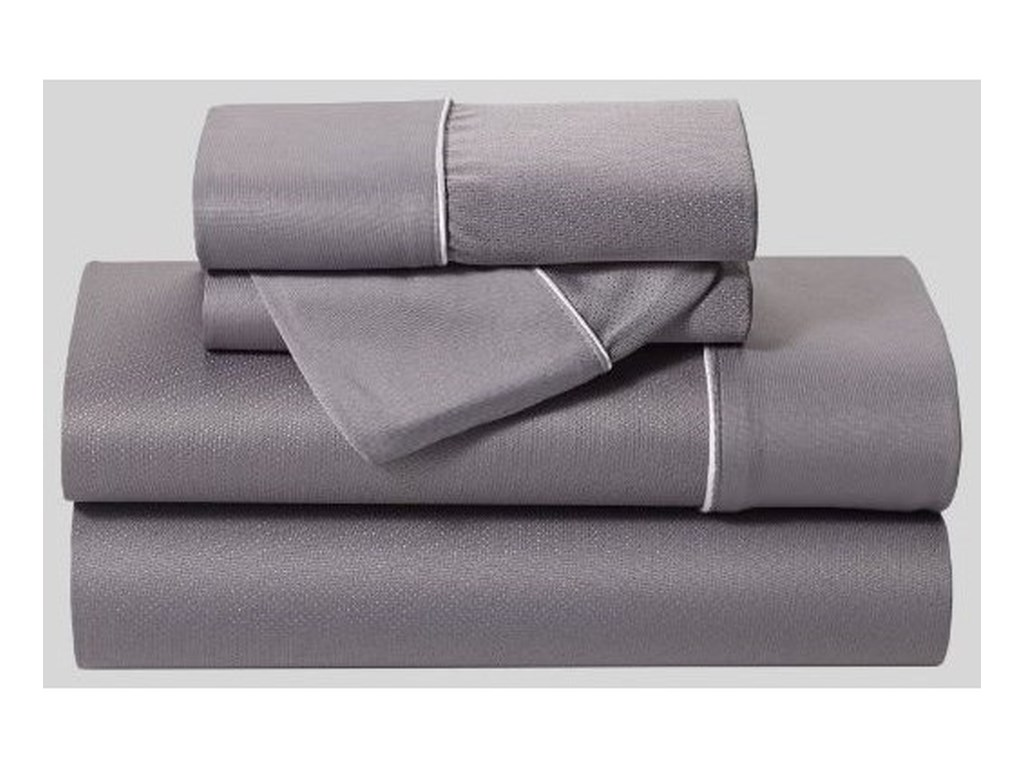 Bedgear Dri-Tech Lite Performance SheetsQueen Sheet Set