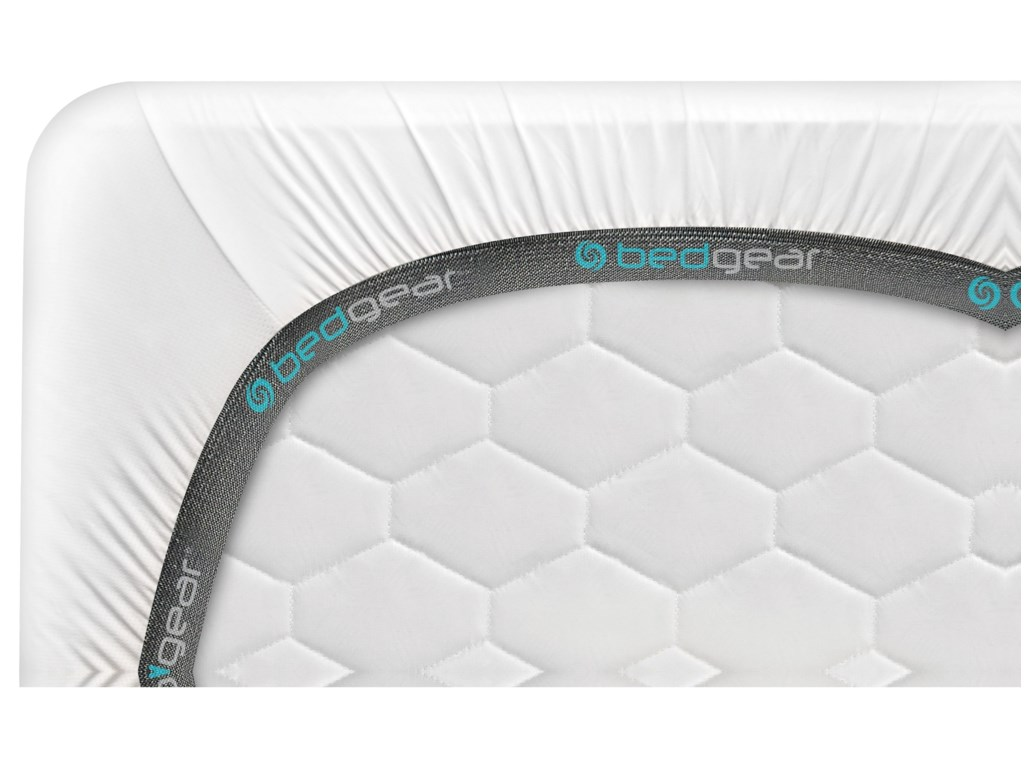 Bedgear Dri-Tech Lite Performance SheetsCal King Sheet Set