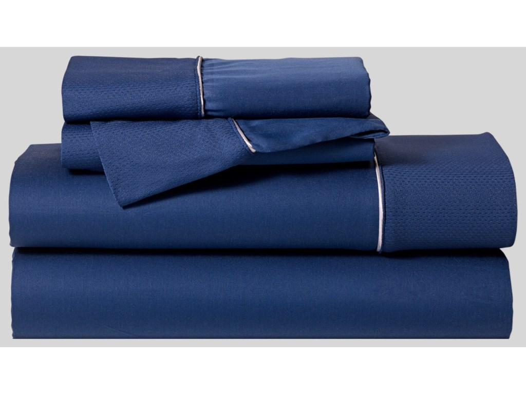 209 Hyper-Cotton Performance SheetsFull Quick Dry Performance Sheets