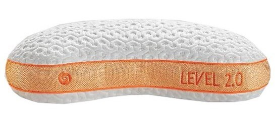 Bedgear Level Performance PillowsLevel 2.0 Performance Pillow - Medium Body