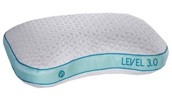 Bedgear Level Performance PillowsLevel 3.0 Performance Pillow - Large Body