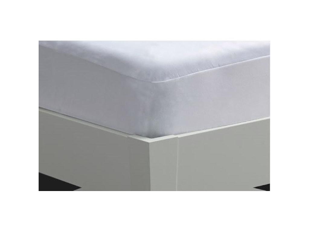 Bedgear MattresSkin Mattress EncasementKing Mattress Pad